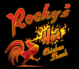 Rocky's Hot Chicken Shack