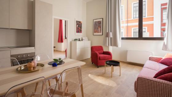 Furniture Rental Tips