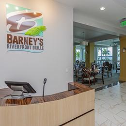 Barney's Image