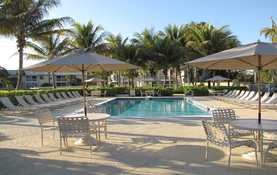 Sabal Key Apartments Naples FL