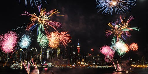 4th of July Fireworks Queens NY