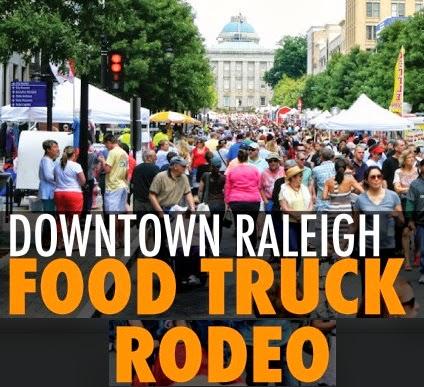 Raleigh Food Truck Tedeschi Trucks Band