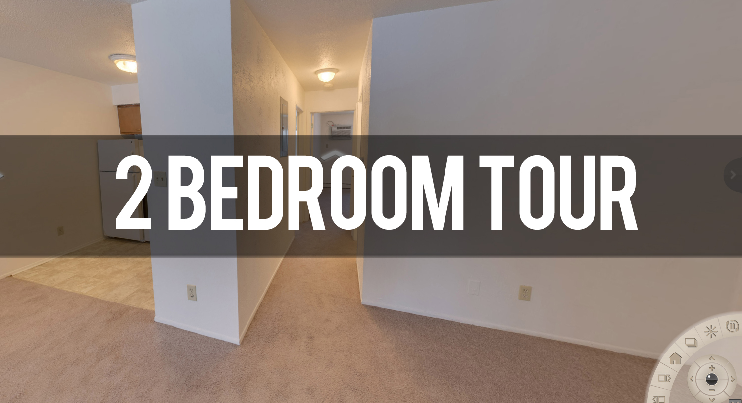 Okemos Village Apartments Virtual Tour
