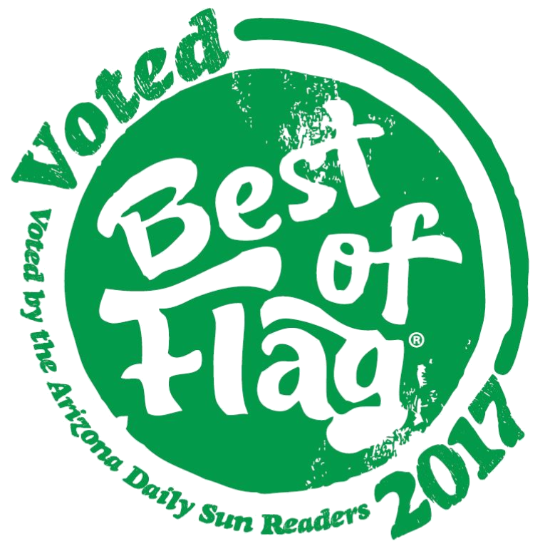 Voted Best of Flag 2017
