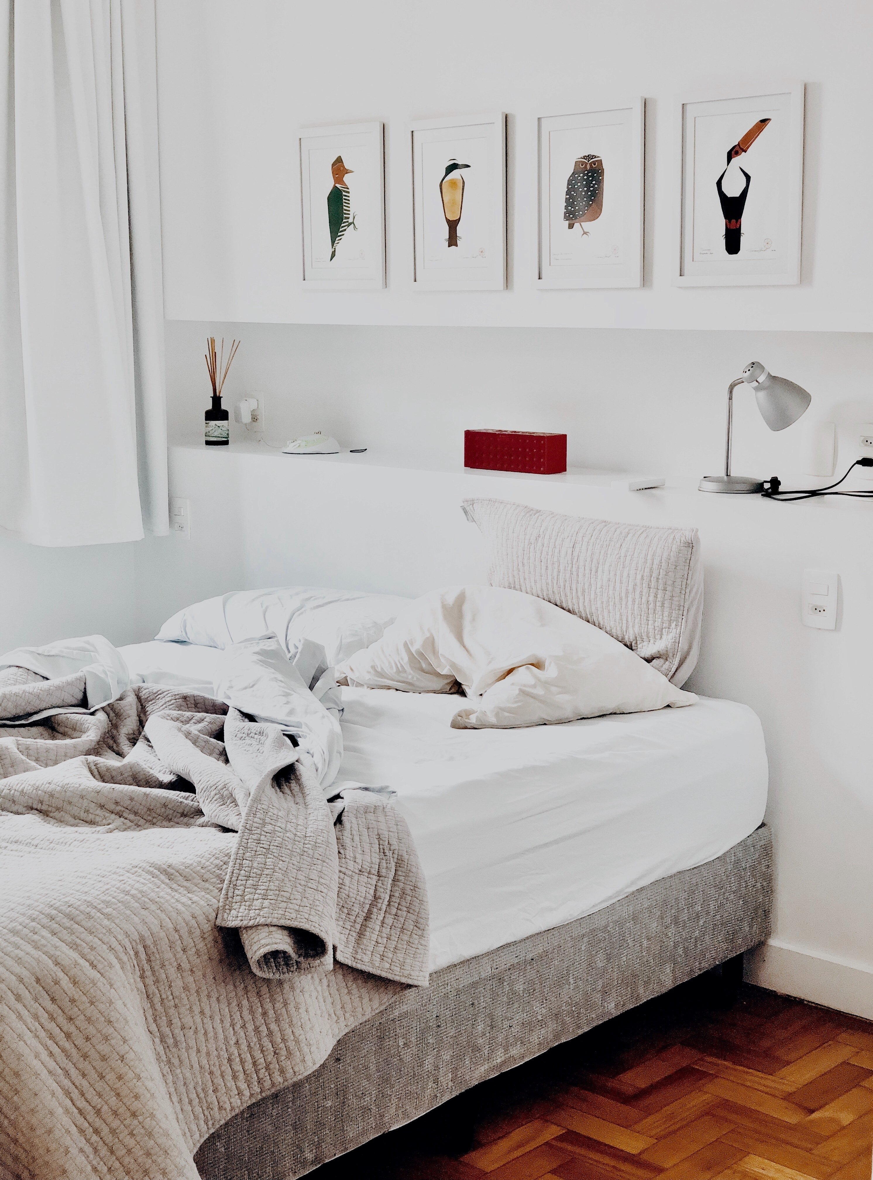 Tips for Maximizing Your Apartment Bedroom for Sleep