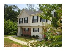 Apartments and Townhomes for rent in Raleigh North Carolina