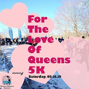 Queens NY 5K Runners Club
