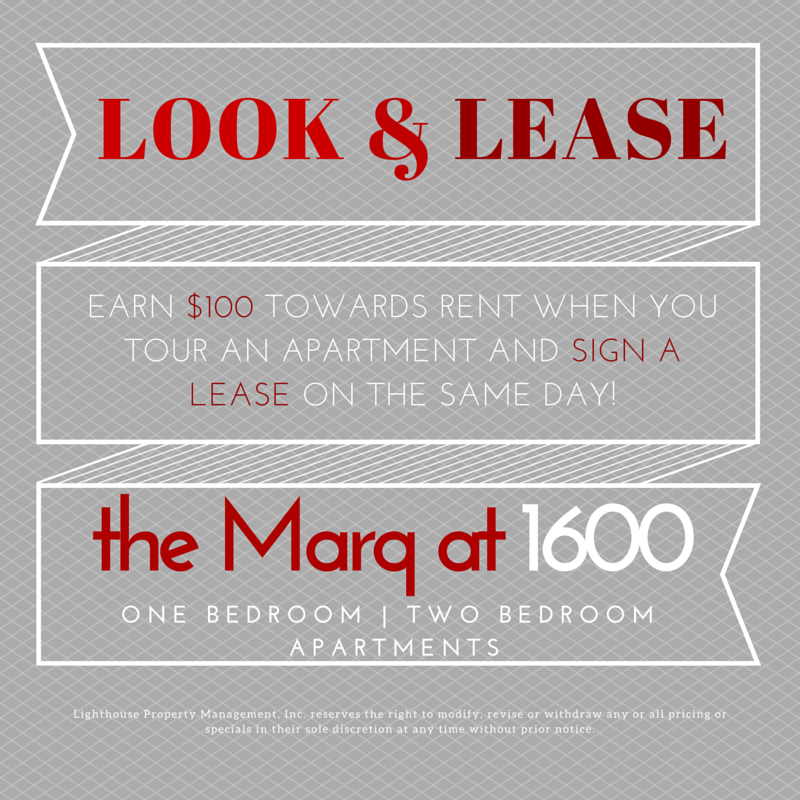 Apartments Available Now Near Me: Floor Plans Of The Marq At 1600 In Las Vegas, NV