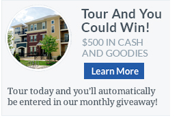 Tour and win