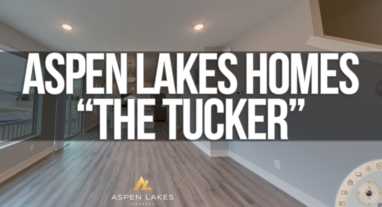 Homes For Rent in Holt, Michigan | Virtual Tour of The Tucker Floor Plan