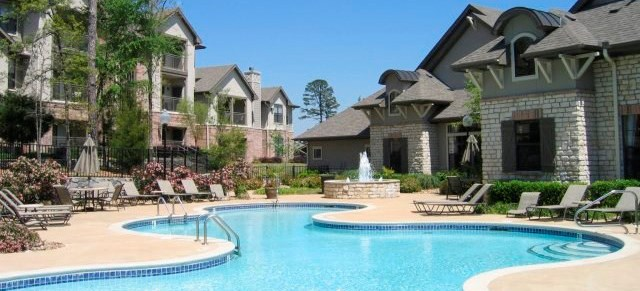 Stonebridge at the Ranch Apartments Little Rock AR
