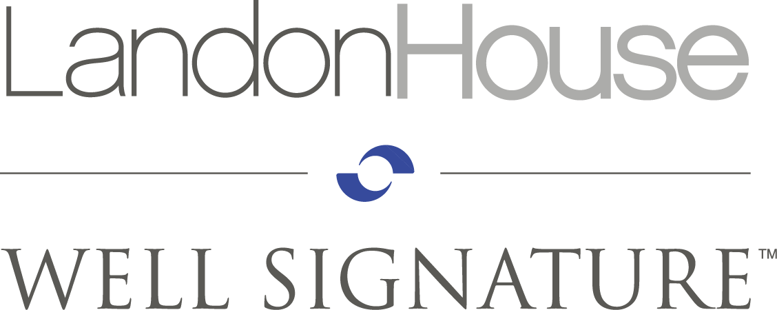 Landon House Apartments in Lake Nona, Orlando, Florida Well Signature