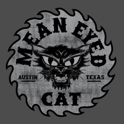 Mean Eyed Cat Austin Menu
