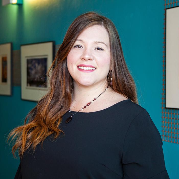Denise Trentacosta Asset Director