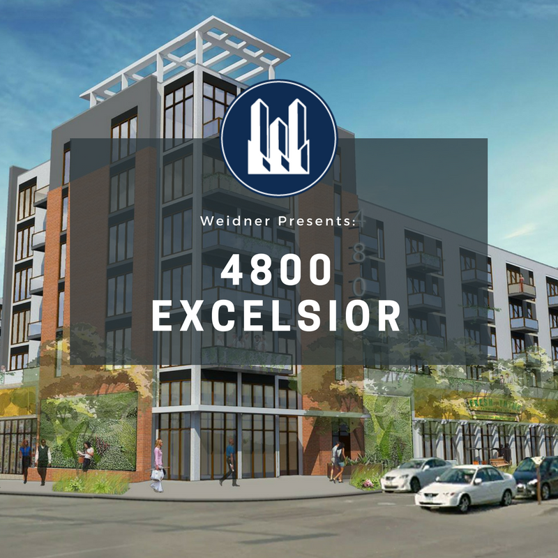 St Louis Park Mn Apartments: Weidner Presents 4800 Excelsior Apartment Homes In St