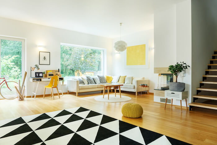 modern boutique apartments in DC