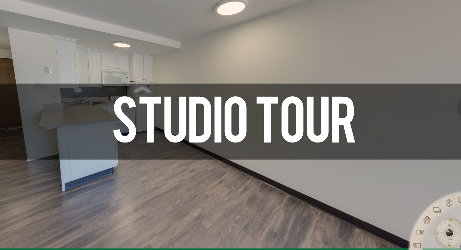 Virtual Tour of Studio House