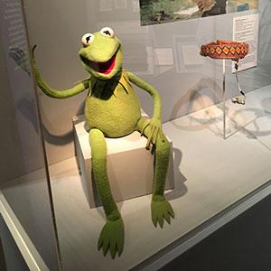 The Jim Hensen Exhibition