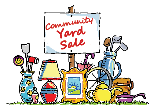 Yard Sale And Open House Palmetto Place Apartments Prg Apartments