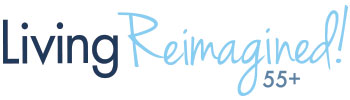 living reimagined logo
