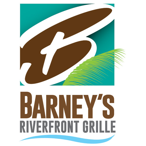 Barney's Logo