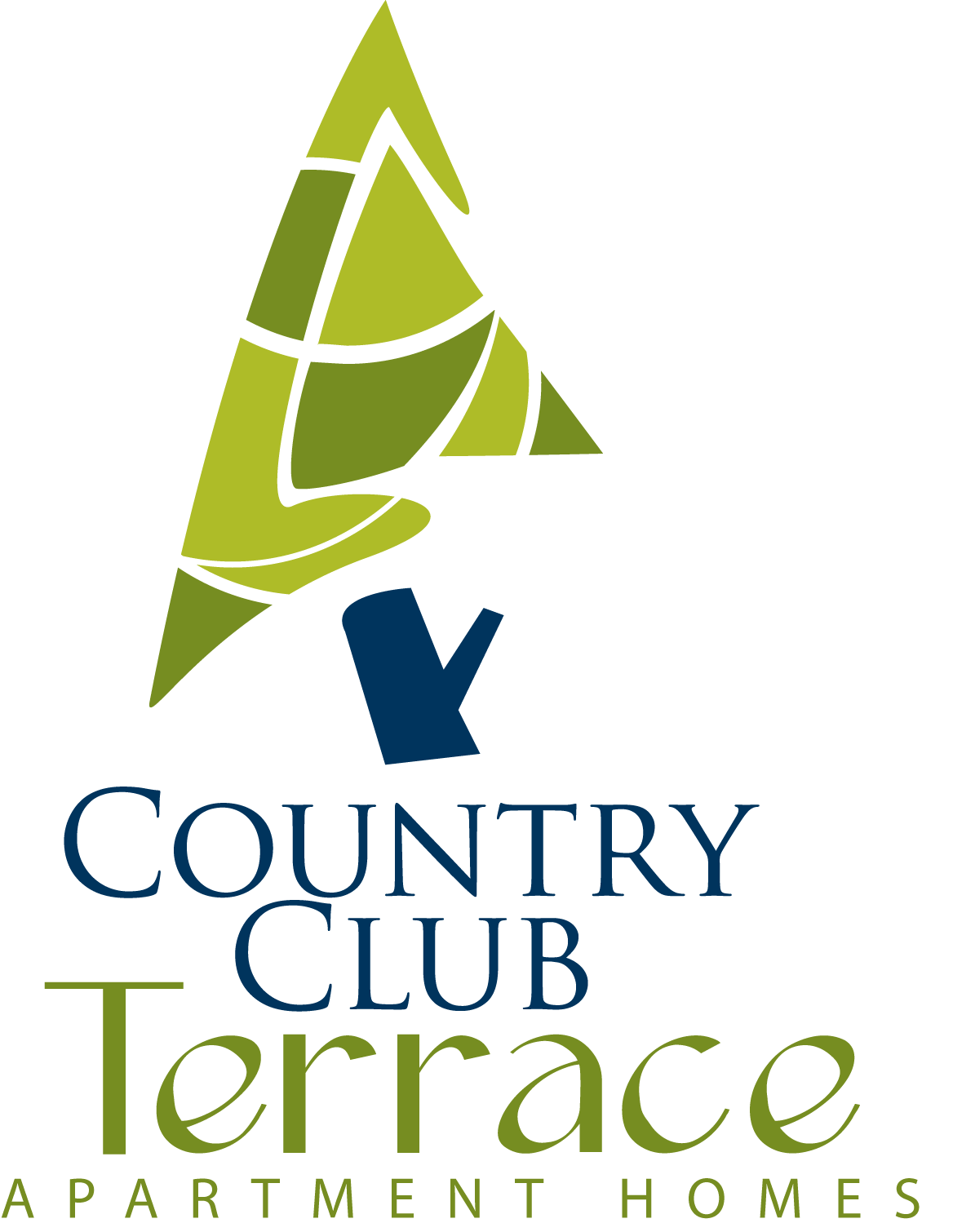 Country Club Terrace logo