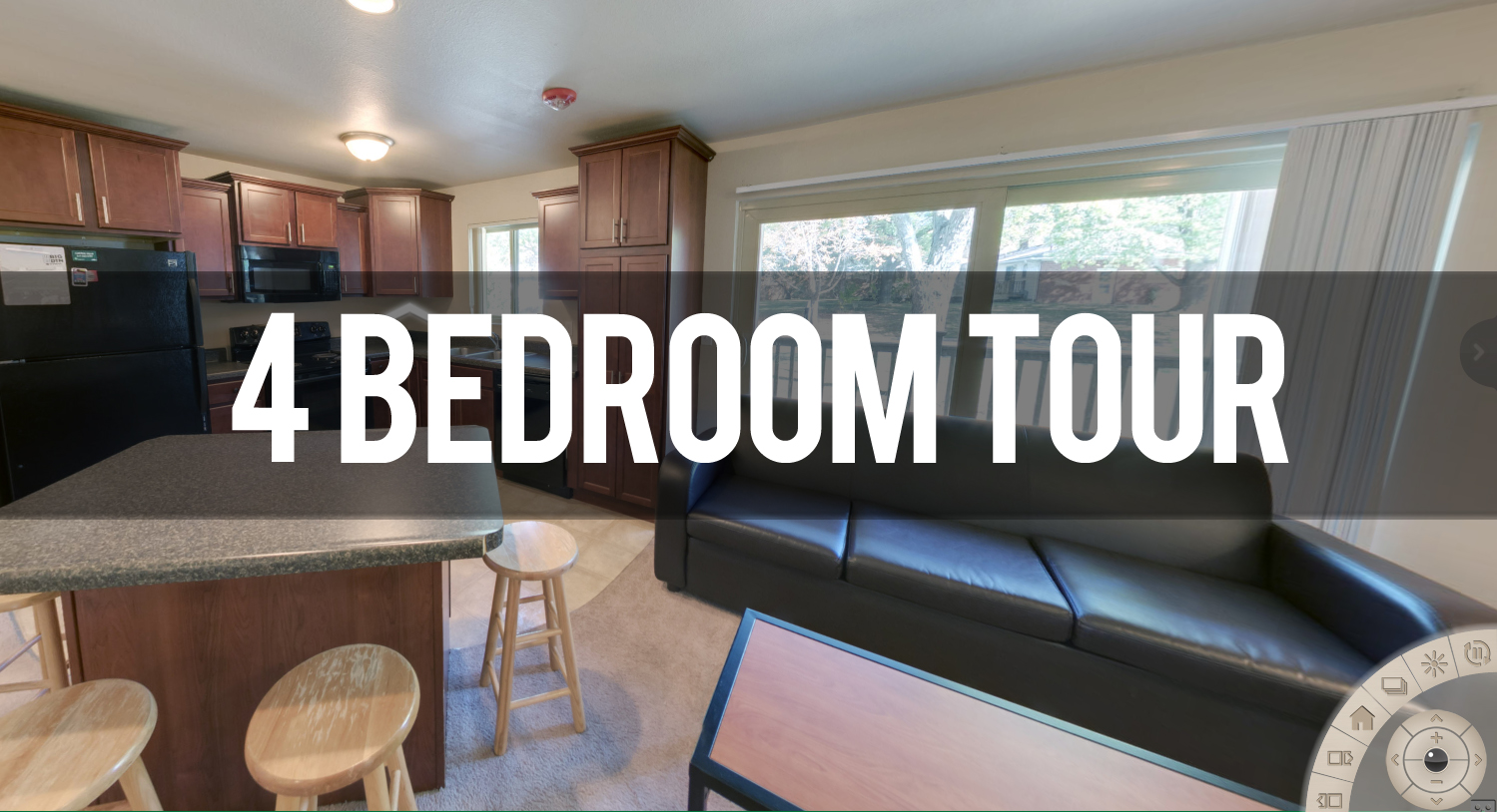 Virtual Tour of Old Canton Apartments near Michigan State University