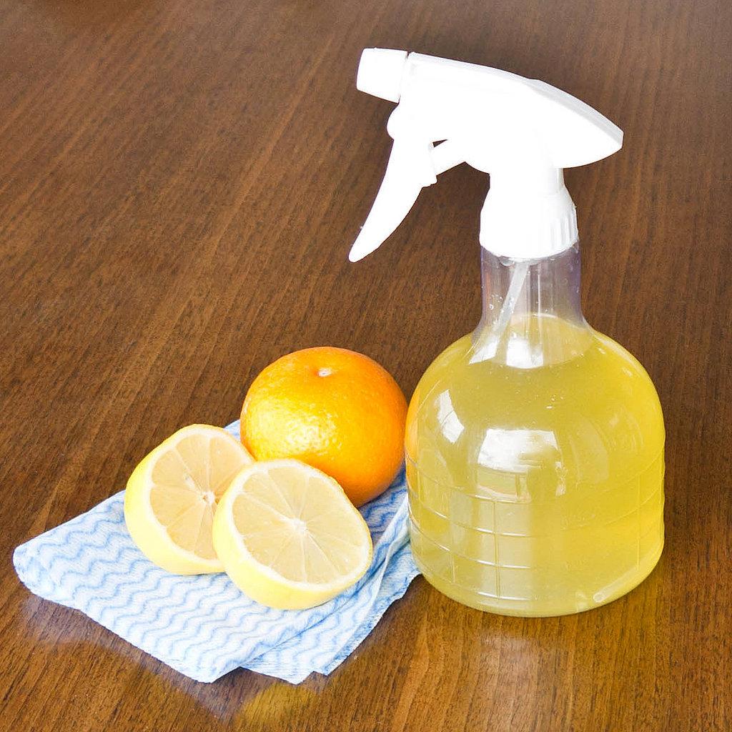 Image result for lemon juice spray bottle