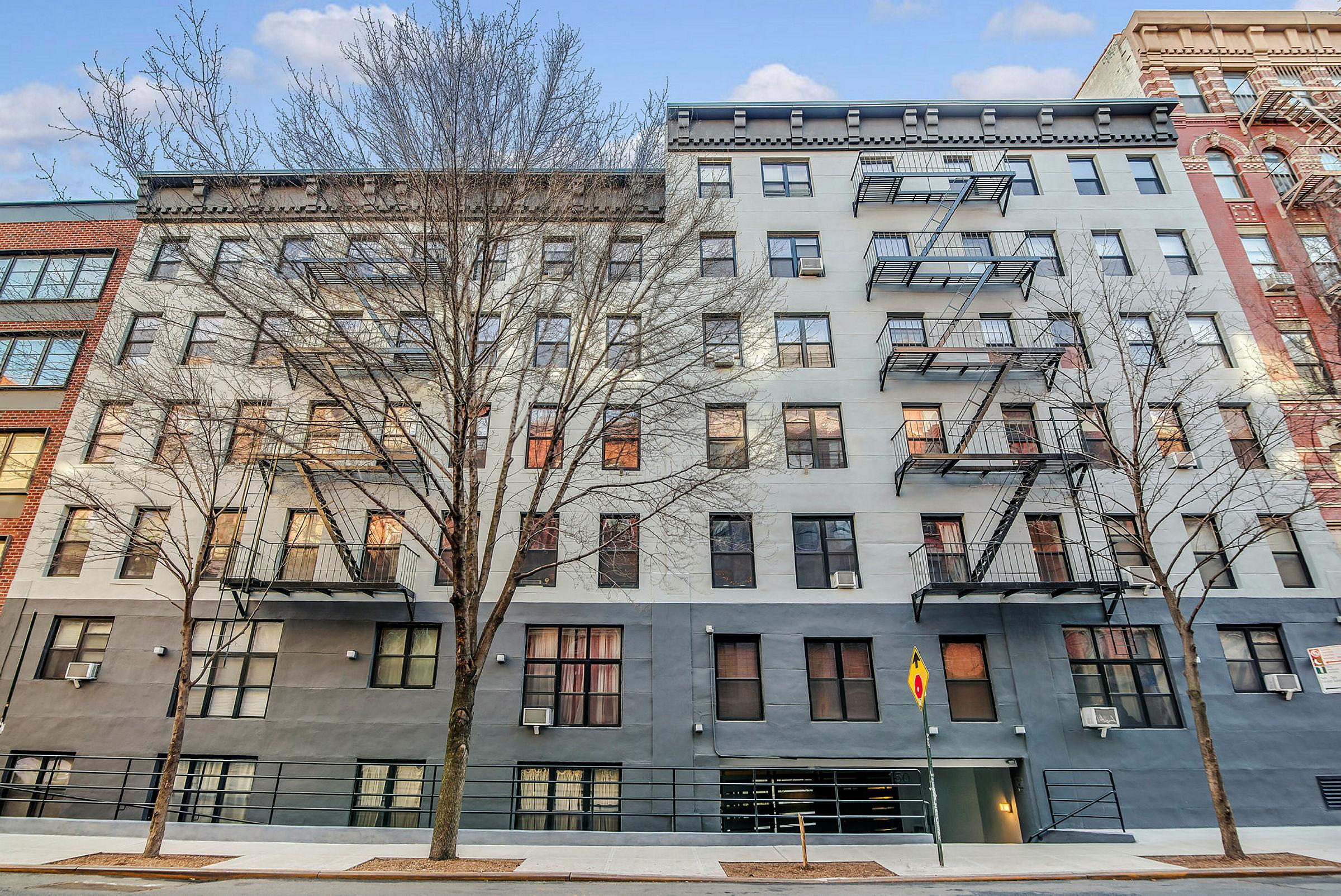 144-150 Ludlow Street