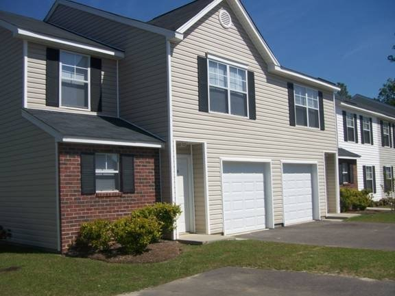 Devon Pointe Townhomes, Goose Creek, SC
