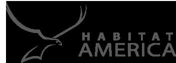 Habitat America Property Management Logo