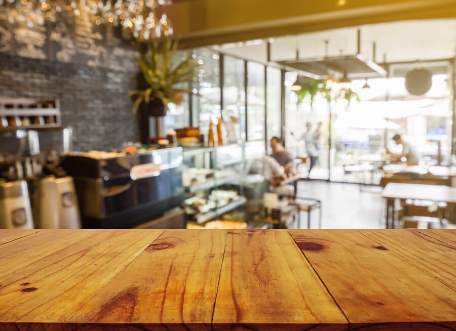 11th Street Columbia Heights Restaurants and bars in DC