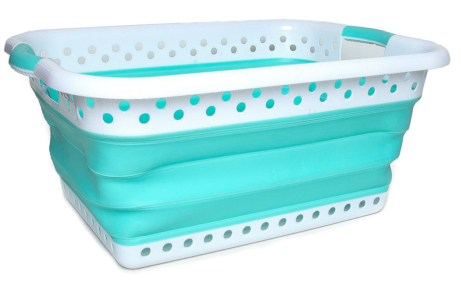 Collapsible Laundry Basket