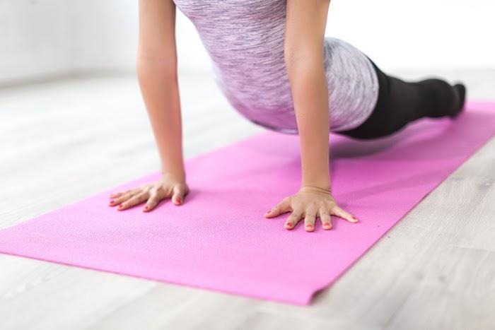 Get fit Yoga Classes Mt Pleasant DC