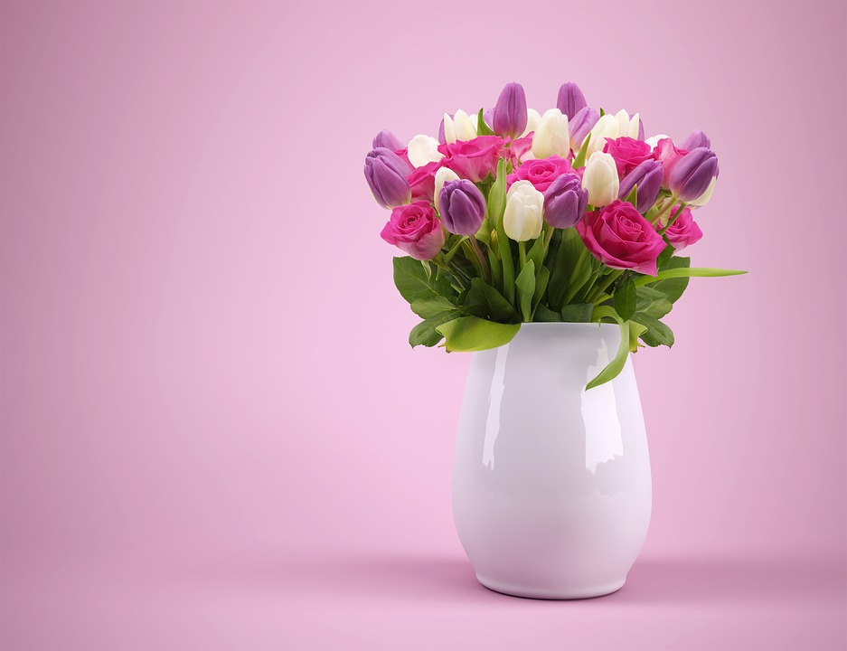 How To Create Your Own Classic Flower Arrangements Parkside At