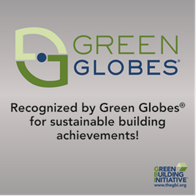 green globes award