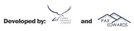 Developed by Osprey Property Company and Pax Edwards
