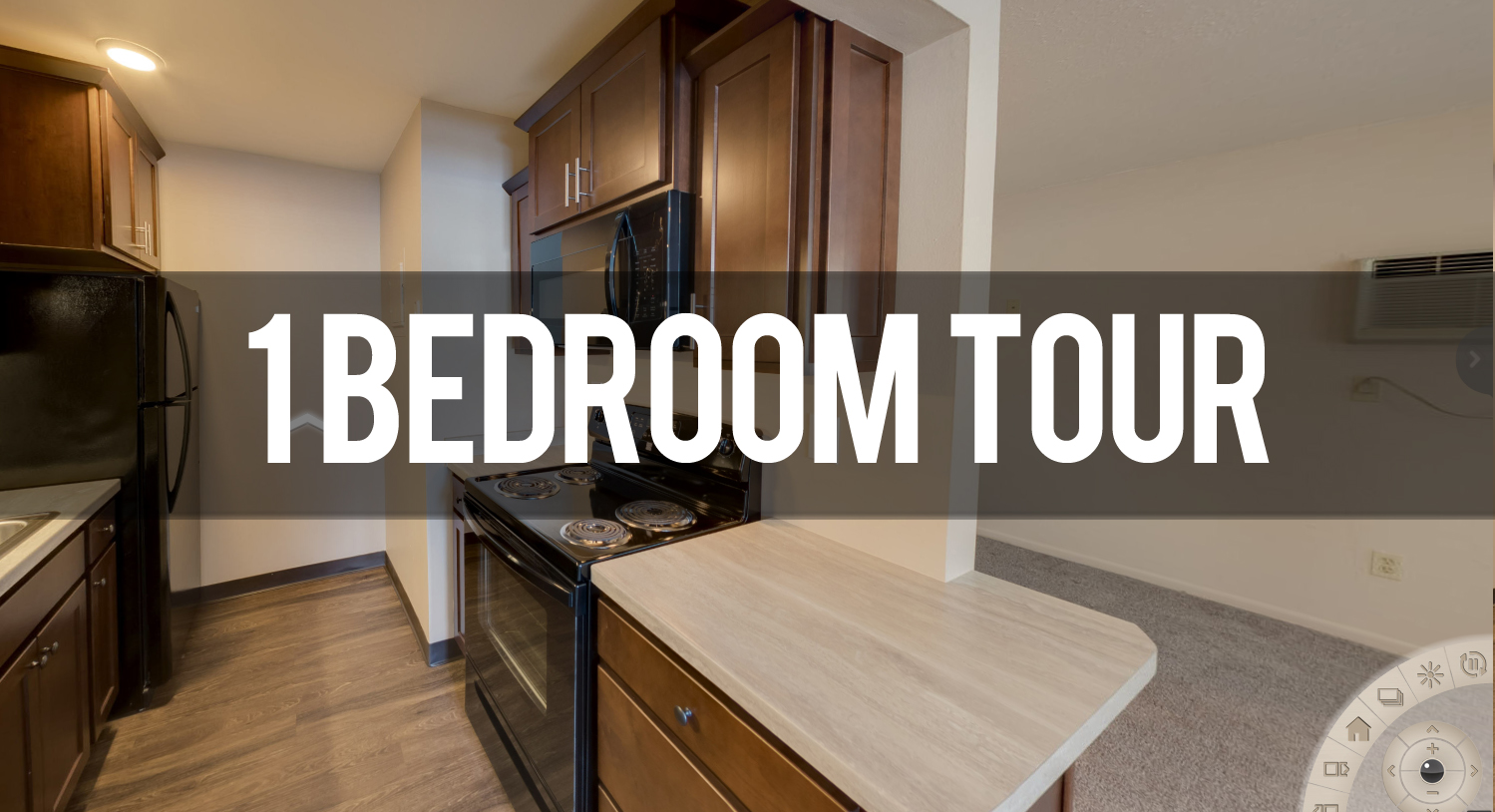 Mason Hills Apartments in Mason Michigan Virtual Tour
