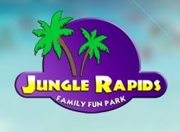 Jungle Rapids