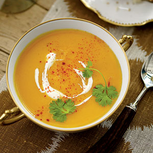 Quick and Easy Sweet Potato Soup Recipe | Vermont Local