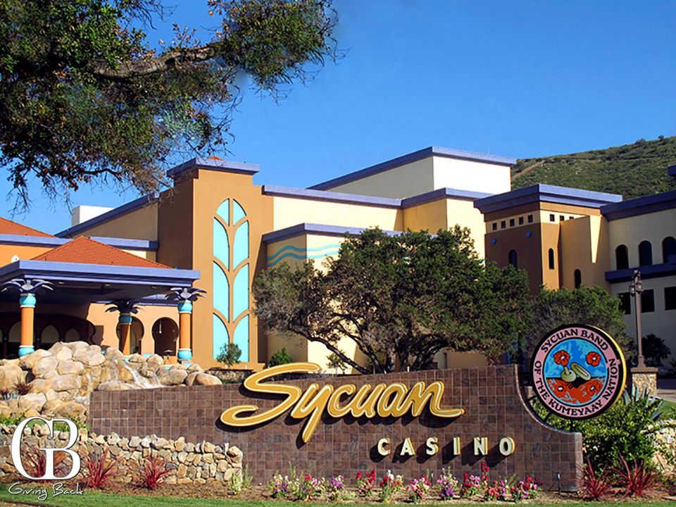 Las Vegas Style Casino (Sycuan and 2 more)