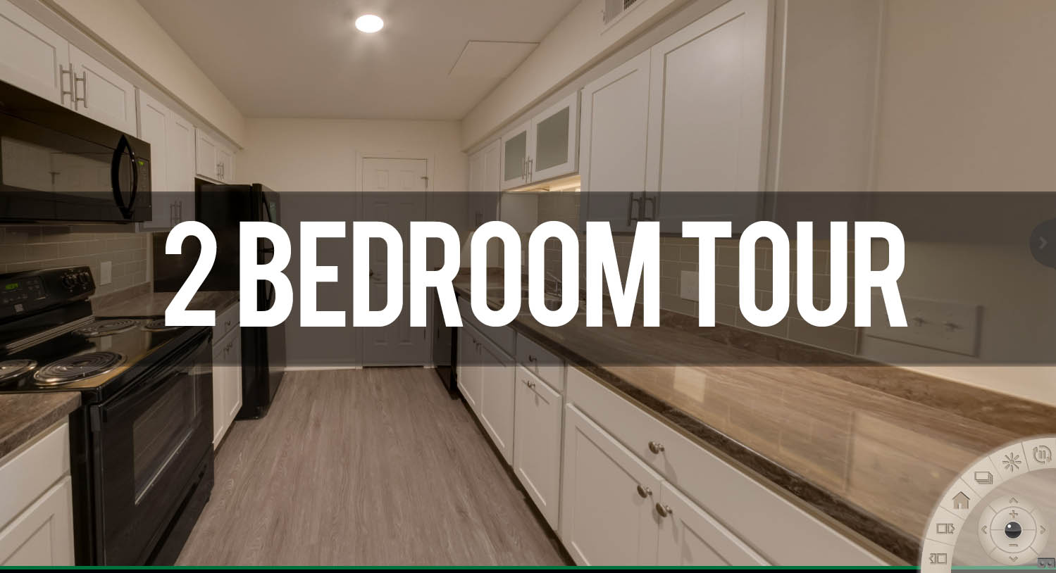 Virtual Tour 2 Bedroom Apartment at Carriage Hill Apartments in East Lansing MI