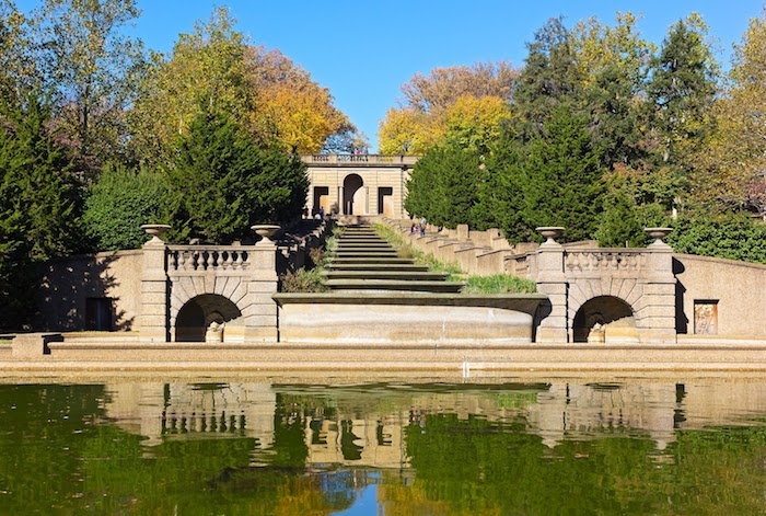 Meridian Hill Park Columbia Heights DC apartments
