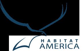 Habitat America, LLC Logo