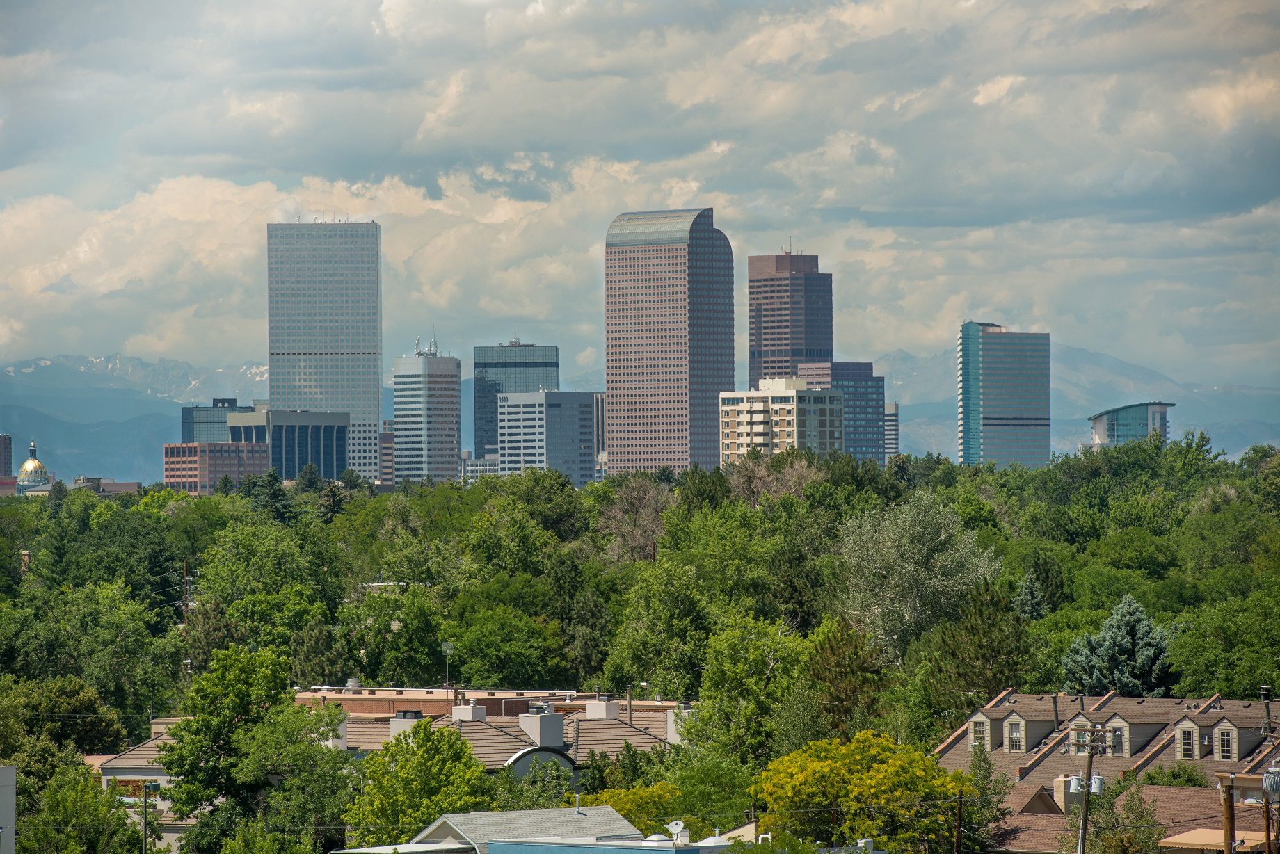 4 Fun Things to do in Denver