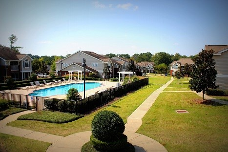 Arbors at the Reservoir Apartments Ridgeland MS